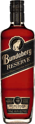 Medium bundaberg reserve rum 400px