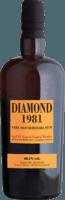UF30E 1981 Diamond rum
