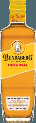 Medium bundaberg original up