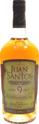 Medium juan santos 9 year rum 400px b
