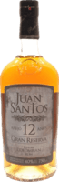 Small juan santos 12 year rum 400px b