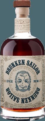 Medium drunken sailor spiced rum