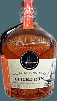 Medium malahat spiced rum 400px b