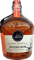 Small malahat spiced rum 400px b