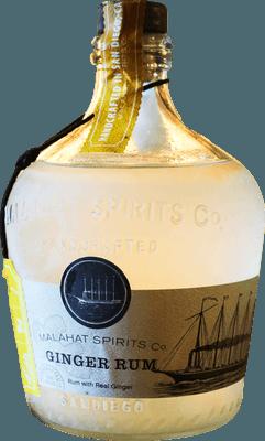 Medium malahat ginger rum 400px b
