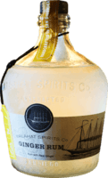 Small malahat ginger rum 400px b