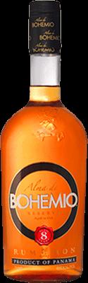 Bohemio 8 year rum