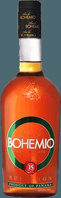 Medium bohemio 15 year rum