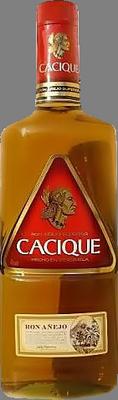 Cacique anejo superior rum