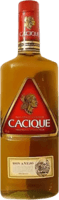 Small cacique anejo superior rum