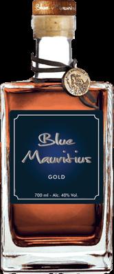 Blue mauritius gold rum orginal 400px b