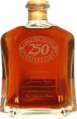 Medium appleton estate 250th anniversary rum 400px b