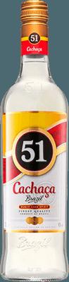 Medium 51 light rum