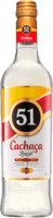 Small 51 light rum