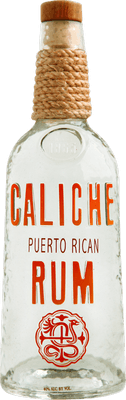 Medium caliche light rum