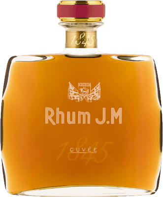 Medium rhum jm cuvee 1845 rum