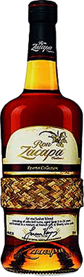 Medium ron zacapa reserva limitada 2013 rum
