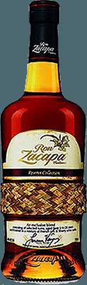 Medium ron zacapa reserva limitada 2013 rum