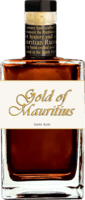 Small gold of mauritius dark rum