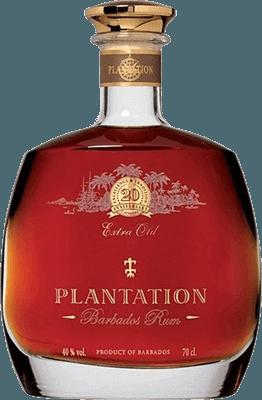 Medium plantation barbados xo 20th anniversary rum 400px b