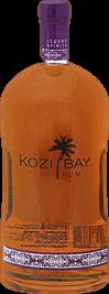 Kozi bay gold rum 400px b