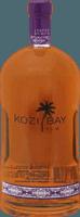 Small kozi bay gold rum 400px b