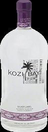 Kozi bay silver rum 400px b