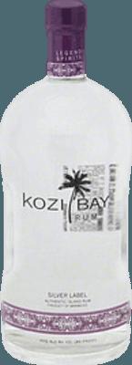 Medium kozi bay silver rum 400px b