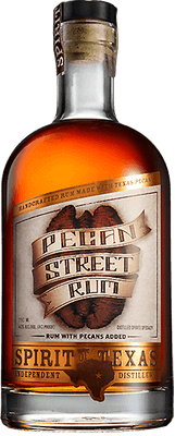 Spirit of texas pecan street rum 400px b