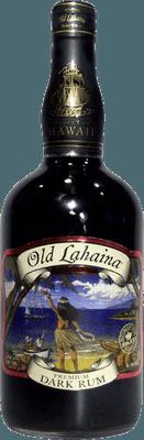 Medium old lahaina dark rum 400px b