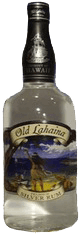 Old lahaina silver rum 400px b