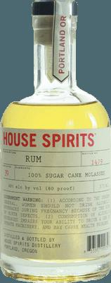Medium house spirits limited edition rum 400px b