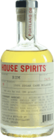 Small house spirits limited edition rum 400px b