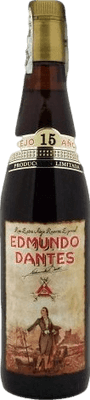 Edmundo dantes 15 year rum 400px b