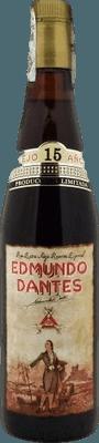 Medium edmundo dantes 15 year rum 400px b