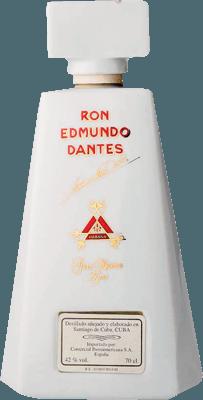 Medium edmundo dantes 25 year rum
