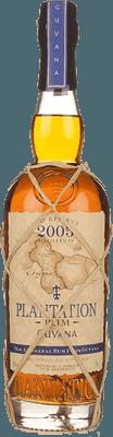 Medium plantation guyana 2005 rum 400px b