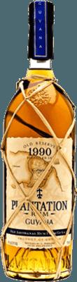 Medium plantation guyana 1990 rum 400px b