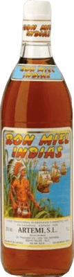 Medium ron miel indias rum 400px b