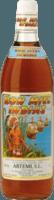 Ron Miel Indias rum