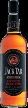 Jack tar superior rum 400px b