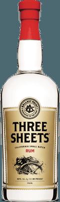 Medium three sheets light rum 400px b