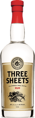 Three sheets light rum 400px b