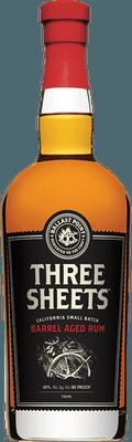 Medium three sheets barrel aged rum 400px b