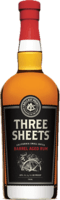 Small three sheets barrel aged rum 400px b