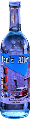 Ians alley light rum 400px b