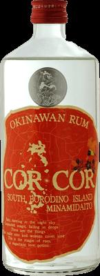 Okinawan cor cor red rum 400px b