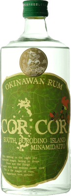 Medium okinawan cor cor green rum 400px b