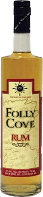 Medium folly cove  gold rum 400px b