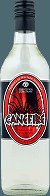 Medium canefire canefire white up rum
